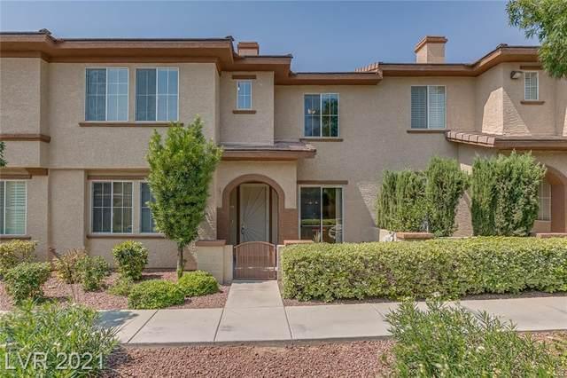 10220 Deerfield Beach Avenue #102, Las Vegas, NV 89129 (MLS #2330931) :: The Perna Group