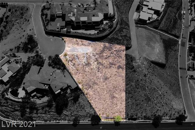 1505 View Field Court, Henderson, NV 89012 (MLS #2330970) :: Hebert Group | eXp Realty