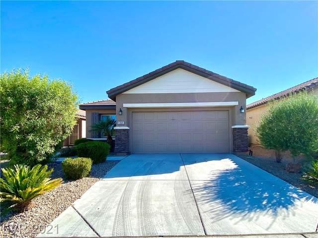 5905 Corbin Avenue, Las Vegas, NV 89122 (MLS #2330996) :: Jeffrey Sabel