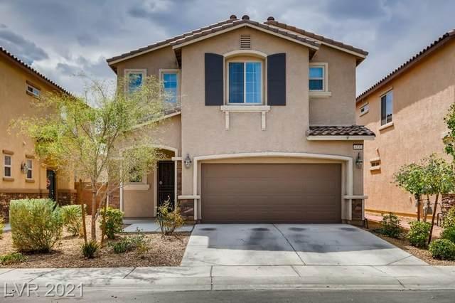 6533 Hamel Avenue, Las Vegas, NV 89122 (MLS #2331004) :: Team Michele Dugan