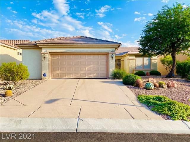 3017 Hartsville Road, Henderson, NV 89052 (MLS #2331010) :: Custom Fit Real Estate Group