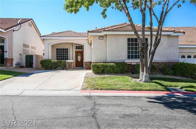 10420 Pacific Sageview Lane, Las Vegas, NV 89144 (MLS #2331019) :: Signature Real Estate Group