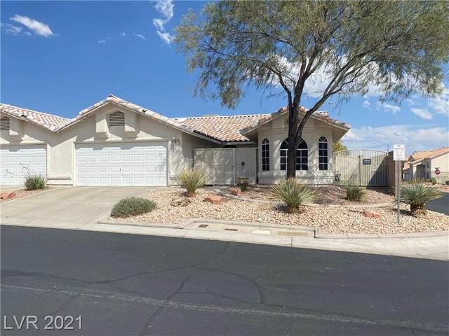 3576 Judah Way, Las Vegas, NV 89147 (MLS #2331083) :: The Melvin Team