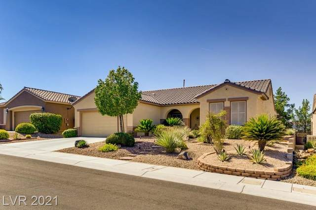 2927 Sumter Valley Circle, Henderson, NV 89052 (MLS #2331093) :: Custom Fit Real Estate Group