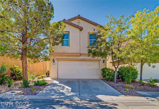 11103 Alora Street, Las Vegas, NV 89141 (MLS #2331100) :: The Chris Binney Group | eXp Realty