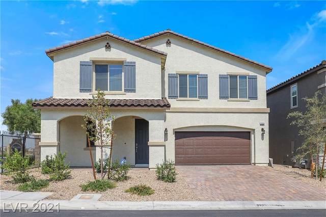 6364 Ava Ridge Avenue, Las Vegas, NV 89141 (MLS #2331161) :: Keller Williams Realty