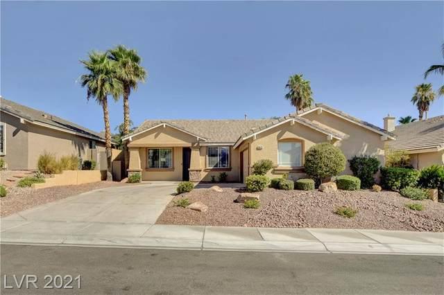 9628 Windom Point Avenue, Las Vegas, NV 89129 (MLS #2331184) :: Coldwell Banker Premier Realty