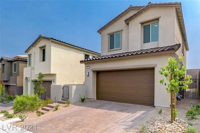 11837 Pelican Butte Avenue, Las Vegas, NV 89138 (MLS #2331204) :: Hebert Group | eXp Realty