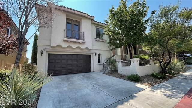 11833 Amistoso Lane, Las Vegas, NV 89138 (MLS #2331216) :: Hebert Group | eXp Realty