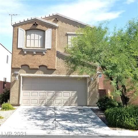 8972 Red Kansas Court, Las Vegas, NV 89148 (MLS #2331237) :: Custom Fit Real Estate Group