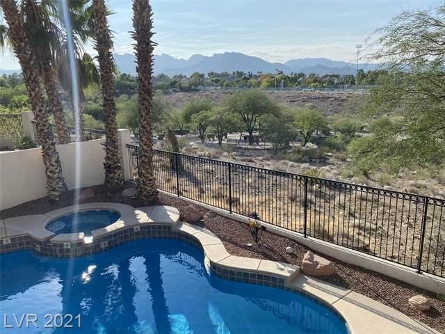 8632 Estrelita Drive, Las Vegas, NV 89128 (MLS #2331252) :: Hebert Group | eXp Realty