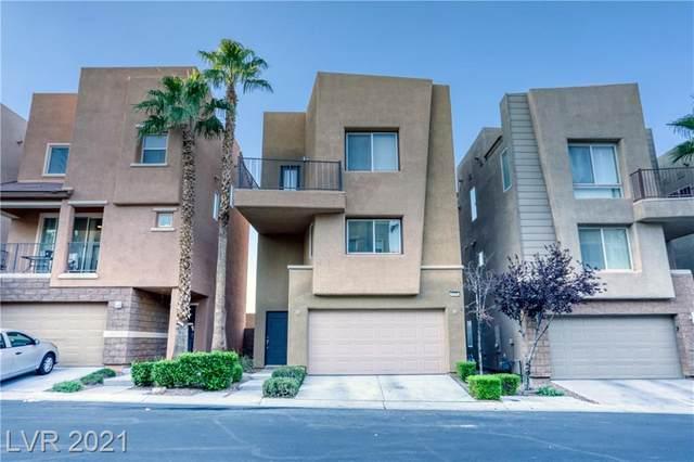 9376 Brigham Avenue, Las Vegas, NV 89178 (MLS #2331253) :: Lindstrom Radcliffe Group