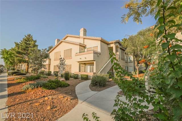 5710 E Tropicana Avenue #2204, Las Vegas, NV 89122 (MLS #2331255) :: Galindo Group Real Estate