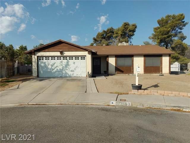 3863 Delling Court, Las Vegas, NV 89104 (MLS #2331263) :: The Perna Group