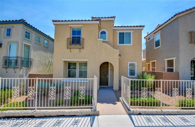 12020 Hathaway Pines Lane, Las Vegas, NV 89138 (MLS #2331315) :: The Perna Group