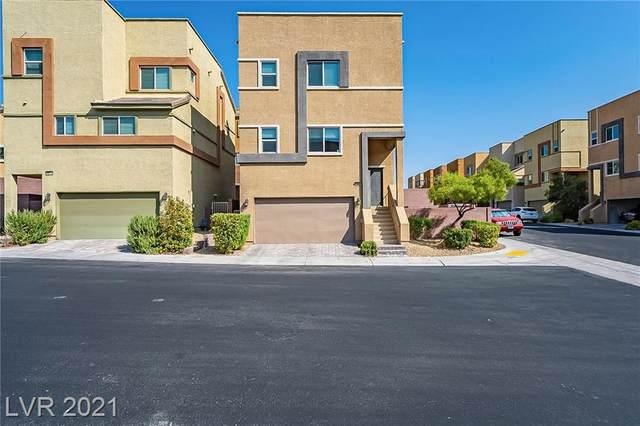10500 Seasonable Drive, Las Vegas, NV 89129 (MLS #2331344) :: Signature Real Estate Group
