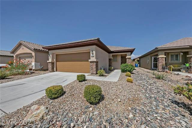 6146 Jutland Avenue, Las Vegas, NV 89122 (MLS #2331367) :: Keller Williams Realty