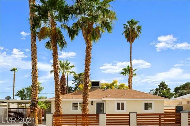 1824 Sweeney Avenue, Las Vegas, NV 89104 (MLS #2331371) :: ERA Brokers Consolidated / Sherman Group