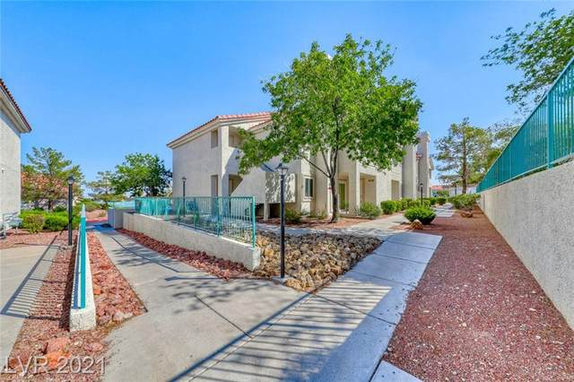 713 Harvest Run Drive #202, Las Vegas, NV 89145 (MLS #2331410) :: Vestuto Realty Group
