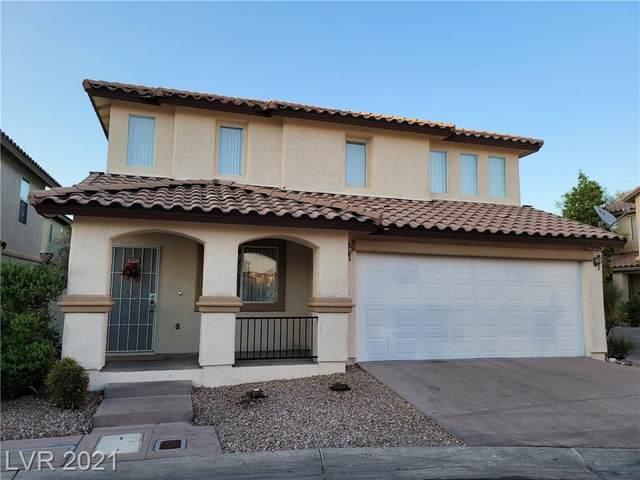 1082 Valetta Flat Avenue, Las Vegas, NV 89183 (MLS #2331415) :: Keller Williams Realty