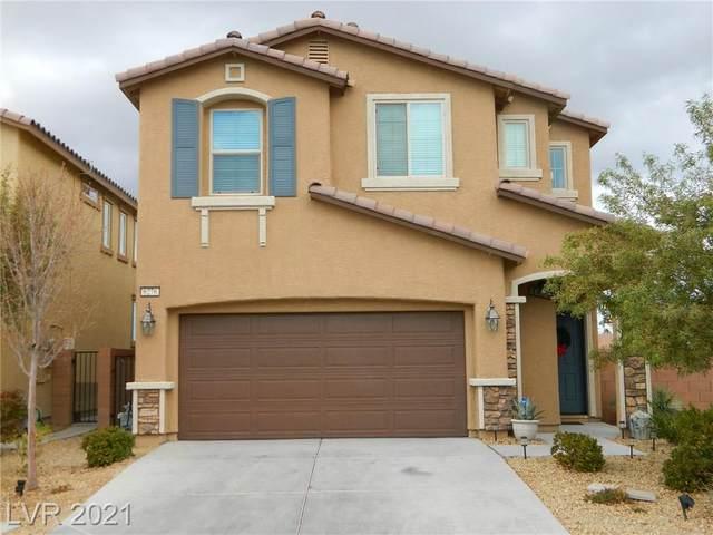 6276 Point Isabel Way, Las Vegas, NV 89122 (MLS #2331421) :: Hebert Group | eXp Realty
