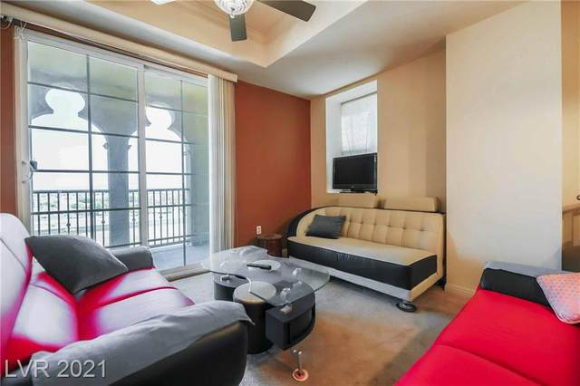 2405 W Serene Avenue #839, Las Vegas, NV 89123 (MLS #2331458) :: Coldwell Banker Premier Realty