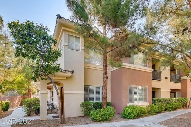 9050 W Warm Springs Road #1086, Las Vegas, NV 89148 (MLS #2331484) :: Keller Williams Realty