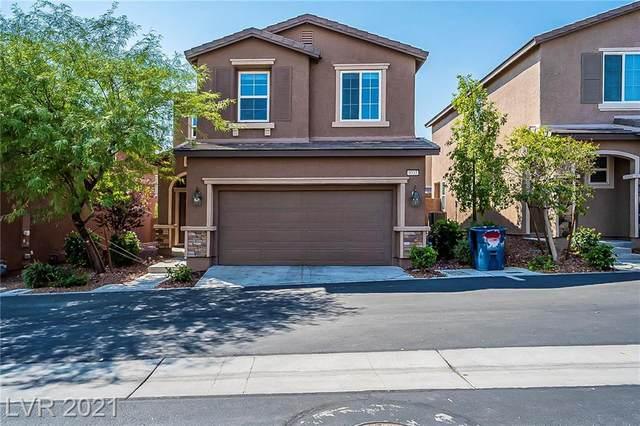 9333 Golden Lad Avenue, Las Vegas, NV 89166 (MLS #2331544) :: The Perna Group