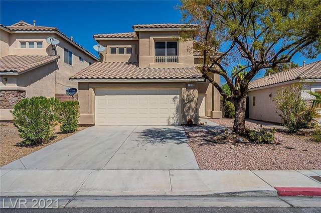 7974 Sky Birch Court, Las Vegas, NV 89147 (MLS #2331653) :: Lindstrom Radcliffe Group
