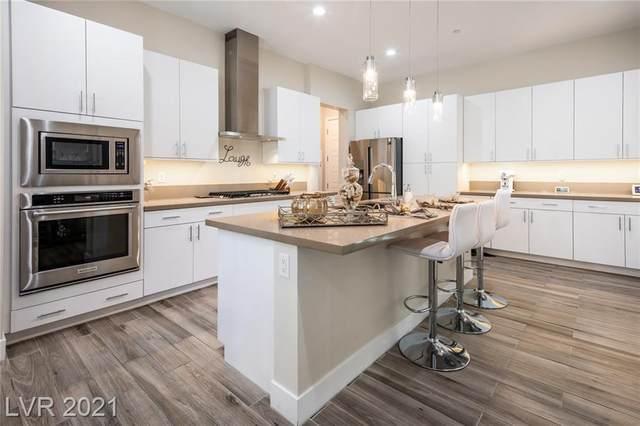 1251 Venue Street #101, Las Vegas, NV 89135 (MLS #2331658) :: Hebert Group   eXp Realty