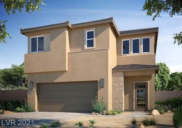 2913 Little Current Road, North Las Vegas, NV 89086 (MLS #2331709) :: Hebert Group | eXp Realty