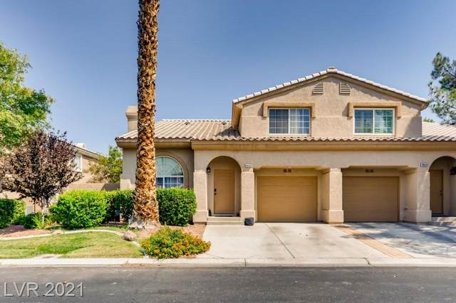9640 Quick Draw Drive, Las Vegas, NV 89123 (MLS #2331795) :: Lindstrom Radcliffe Group