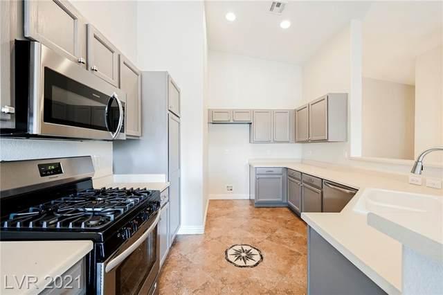 6064 Nestled Foot Street #101, Henderson, NV 89011 (MLS #2331809) :: Hebert Group   eXp Realty