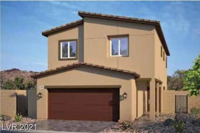 7701 Sheliak Street #71, Other, NV 89084 (MLS #2331833) :: Hebert Group | eXp Realty