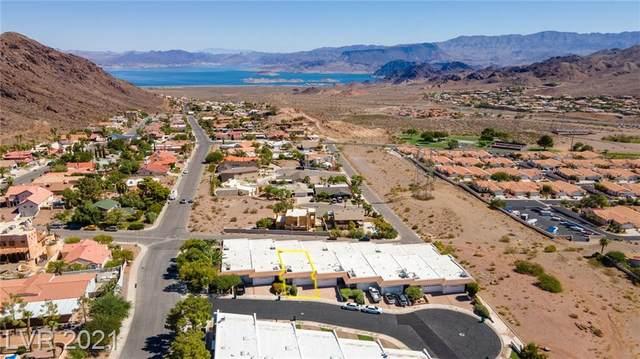 493 Marina Cove, Boulder City, NV 89005 (MLS #2331930) :: Lindstrom Radcliffe Group