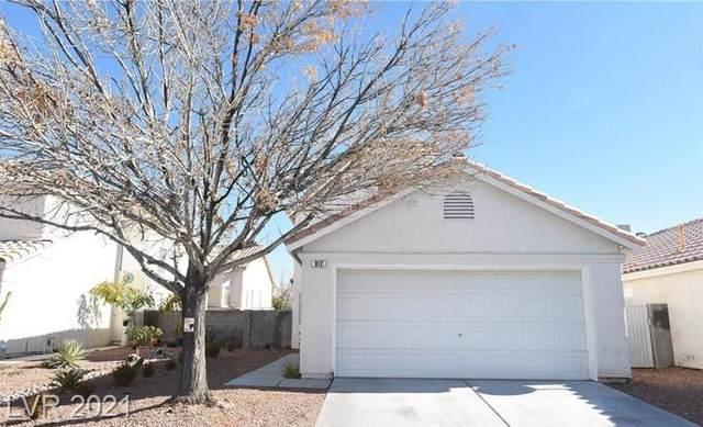 912 Villa Crest Court, Las Vegas, NV 89110 (MLS #2331946) :: Lindstrom Radcliffe Group