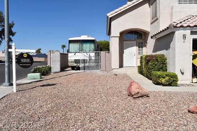 Las Vegas, NV 89123 :: Hebert Group   eXp Realty