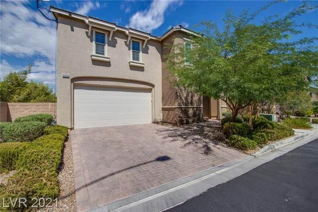9638 Abbey Pond Avenue, Las Vegas, NV 89148 (MLS #2332007) :: Jack Greenberg Group
