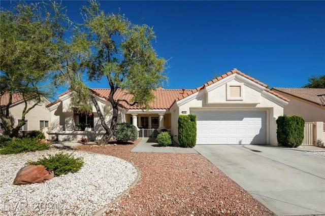 2752 Pinkerton Drive, Las Vegas, NV 89134 (MLS #2332043) :: Kypreos Team