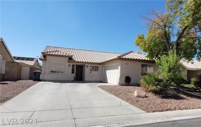 7845 Waltz Street, Las Vegas, NV 89123 (MLS #2332067) :: Vestuto Realty Group