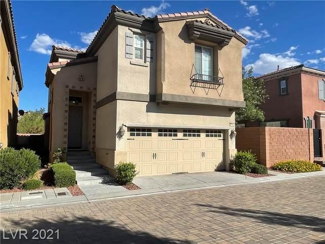 11353 Merado Peak Drive, Las Vegas, NV 89135 (MLS #2332132) :: Jack Greenberg Group