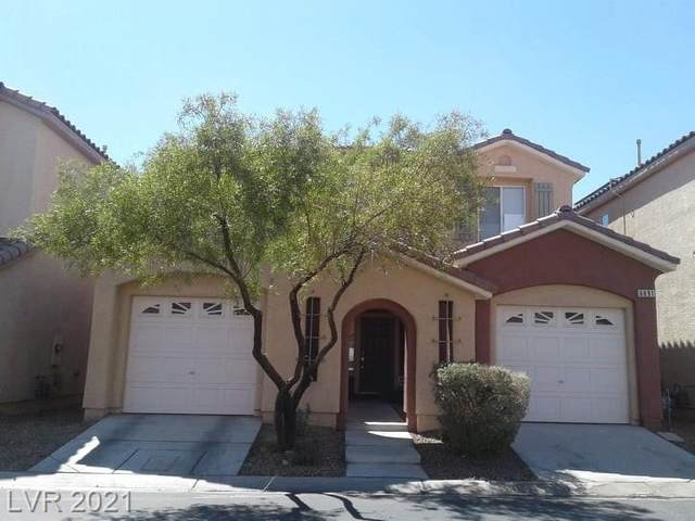 6891 Mahogany Meadows Avenue, Las Vegas, NV 89122 (MLS #2332197) :: Keller Williams Realty