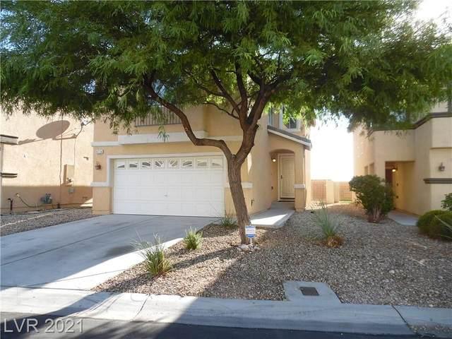 Las Vegas, NV 89178 :: Hebert Group   eXp Realty
