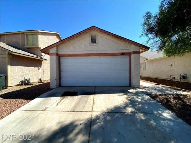 1817 Ann Greta Drive, Las Vegas, NV 89108 (MLS #2332376) :: Lindstrom Radcliffe Group