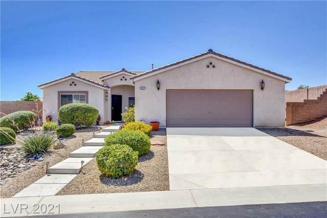 8127 Making Memories Place, Las Vegas, NV 89131 (MLS #2332377) :: Custom Fit Real Estate Group