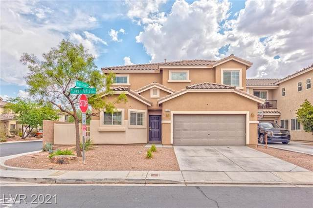 5007 Lower Falls Court, Las Vegas, NV 89141 (MLS #2332389) :: Keller Williams Realty