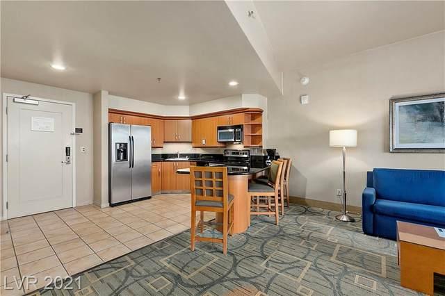 211 E Flamingo Road #1708, Las Vegas, NV 89169 (MLS #2332481) :: Jeffrey Sabel