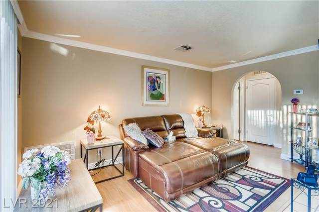 2700 N Rainbow Boulevard #2140, Las Vegas, NV 89108 (MLS #2332482) :: The Perna Group
