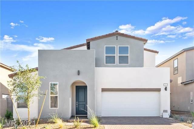 4383 Marble Bluff Avenue, Las Vegas, NV 89141 (MLS #2332490) :: Hebert Group | eXp Realty