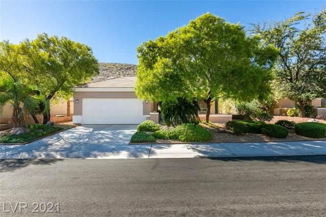 1821 Cypress Mesa Drive, Henderson, NV 89012 (MLS #2332500) :: Keller Williams Realty